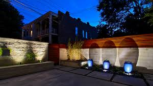 Patio Lighting Design Deck Pathway And Patio Lighting In Richmond Va Inaray Design Group