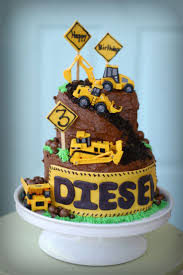childrens monster truck videos cakes best 25 kids construction cake ideas on pinterest construction
