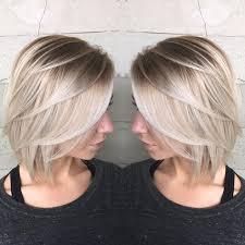 hairstyles for short highlighted blond hair bildresultat för blonde colouring short hair hair ideas