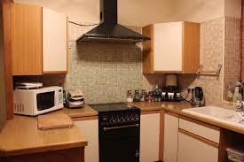 cuisine avec gaziniere quelles sont les normes de ventilation pour cuisinière à gaz