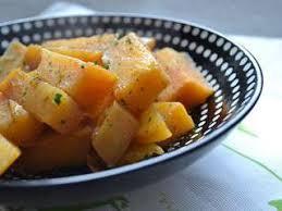 cuisiner rutabaga recettes de rutabaga