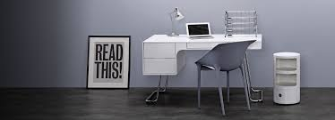 white modern office desk furniture 1 white office furniture in office