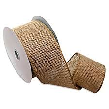 morex ribbon morex ribbon burlap wired ribbon 2 1 2 inch by 10