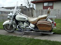 my 1997 yamaha royal star palomino edition 1300 motorcycles