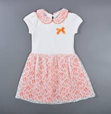 3 9 year baby dress summer style cute children dress for