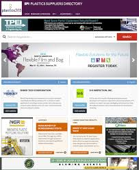 buyers guide the plastics industry trade association spi buyers guide