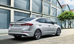 kereta hyundai hyundai elantra the best elantra ever made hyundai new