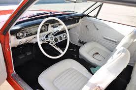 64 1 2 mustang fastback resultado de imagen para mustang 1964 interior ford mustangs