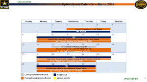 cyber quest 2016 cyber quest 2016 coordinated working group cwg