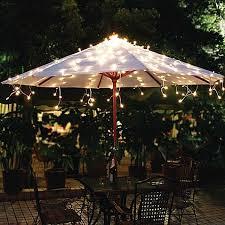 Patio Umbrella Canopy Best 25 Umbrella Lights Ideas On Pinterest Parasols U0026 Rain