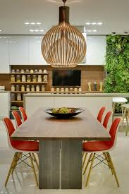 Dining Room Table Centerpieces Modern 25 Trendiest Modern Dining Tables For Your Dining Space