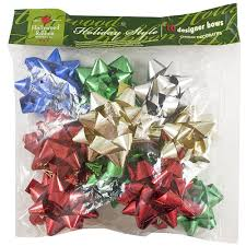 bags of bows bags of gift bows jam paper