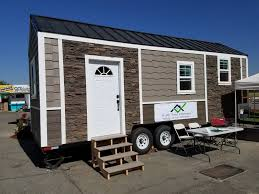 500 Sq Ft Tiny House Tiny House Town Tiny House By Kje Tiny Homes 264 Sq Ft