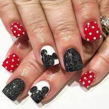 best 25 disney acrylic nails ideas on pinterest prom nails