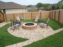 landscaping ideas for backyard with fence articlespagemachinecom