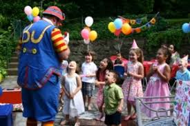clowns for birthday birthday party clowns creative party