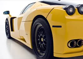 ferrari enzo custom edo competition upgrades the ferrari enzo to 700hp
