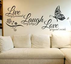 wall ideas wall art stickers quotes ebay 53 wall art decals and live laugh love butterfly flower wall art sticker wall decals quotes vinyls stickers wall stickers home scroll tree wall decal art stickers nursery decor