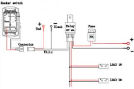 intersection wiring diagram wiring diagram weick