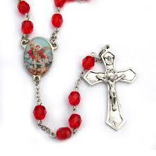 catholic rosary michael catholic rosary