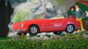 volkswagen classic models karman ghia 1968 vw dinky toys die cast models toy car collecting