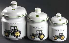 deere kitchen canisters gibson designs deere tractor at replacements ltd page 1