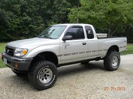 toyota truck 2000 hickman13 2000 toyota tacoma xtracablimited s photo gallery