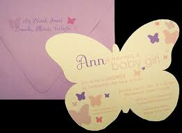 butterfly invitations butterfly inspired baby shower invitations paper source
