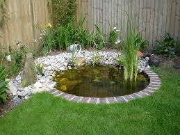 Small Garden Pond Ideas Small Garden Pond Best 25 Small Ponds Ideas On Pinterest Small