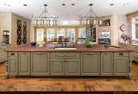 kitchens with large islands 58 marvelous mediterranean kitchens