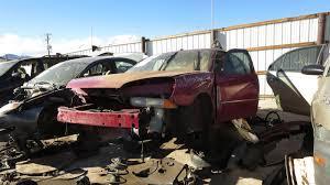 lexus salvage yard dallas tx junkyard find 2006 chevrolet malibu maxx