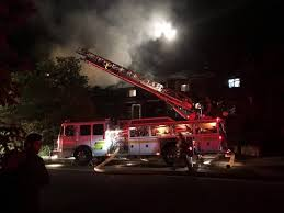 Himalayan Kitchen Durango Two Children Hospitalized After Townhouse Fire
