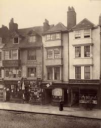 these pictures from the 1800s show victorian era london at its finest