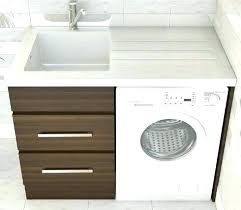 how to install a laundry sink laundry sink pump tips for how to install a basement laundry sink