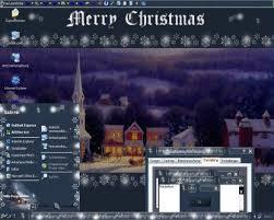 top 7 christmas themes for windows xp