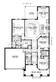 what is a split floor plan plan guild u2013 davis bews design group
