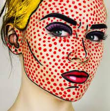 Red White Blue Halloween Costumes 35 Easy Halloween Makeup Ideas U0026 Tutorials 2017 Cool Halloween