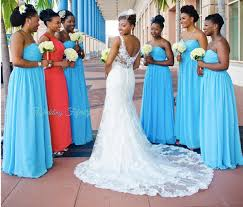 Bridesmaids Dresses 25 Fab Styles