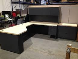 Computer Desk L Shaped With Hutch by Various Design Black Desk With Hutch U2014 All Home Ideas And Decor
