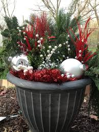 Christmas Outdoor Decorations Ideas Pinterest by 63 Best Outdoor Holiday Decorating Ideas Images On Pinterest