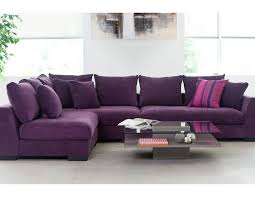 sofas center sm2222armrest implosion purple sectional sofa