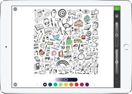 best apple pencil apps for people that don u0027t draw