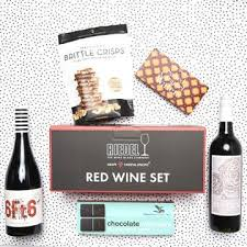 wine set gifts the big wine gift set simply gifts