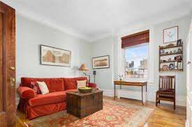 actress amy irving re lists lovely central park west co op for 9m
