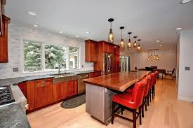 Brookwood Kitchen Cabinets Before And Afters Streamline Enterprises Inc