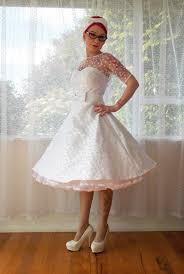 robe de mari e rockabilly les robes pour des mariages alternatifs