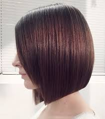 black pecision hair styles 50 spectacular blunt bob hairstyles