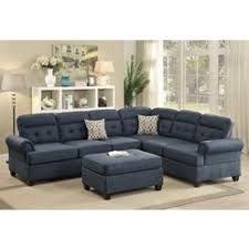 Reversible Sectional Sofa Esofastore Sectional Couches Fabric Sears