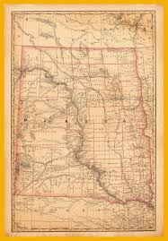 Map South Dakota North Dakota And South Dakota Why Are There Two Time