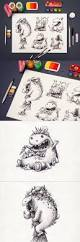 gorgeous ios game design concepts by creative mints character